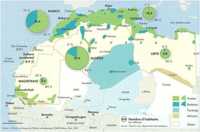 le �printemps arabe� 224 l�233preuve des revendications