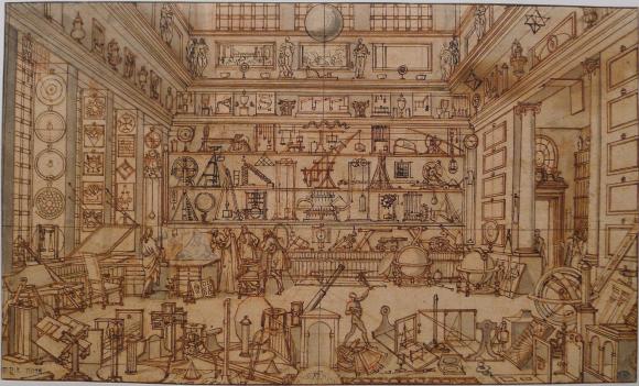 Le Cabinet De Sébastien Leclerc