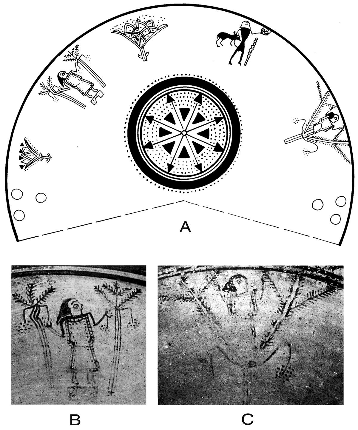 Oasis datant symboles