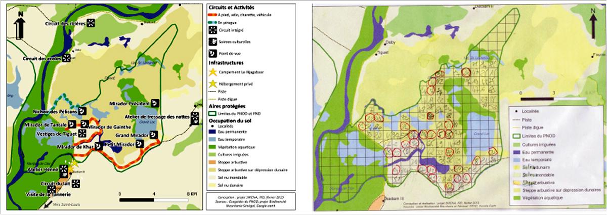 Senegal Tours Agence De Voyage