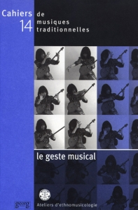 Couverture n°14-2001