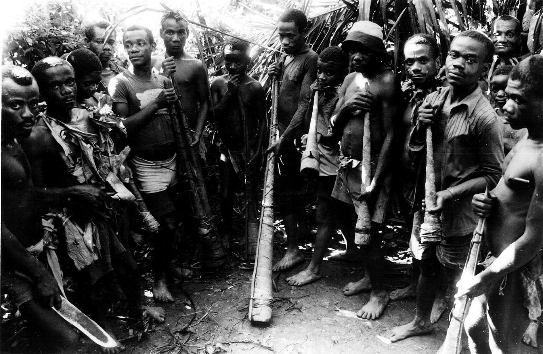 Histoire des hommes perdus : pygmées et andamanais Img-1