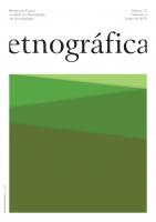 Etnográfica, vol. 23 (2)