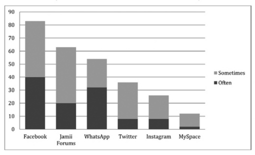 The Role of New and Social Media in Tanzanian Hip-Hop Production