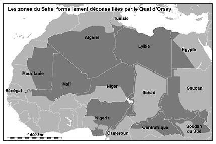 journal dafrique recits de voyages 1990 2000 tchad mauritanie burkina faso