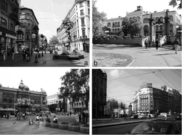Vitesse datant de Belgrade