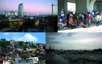 La ville caribéenne : une combinaison de territoires composites. L'exemple de  Fort-de-France