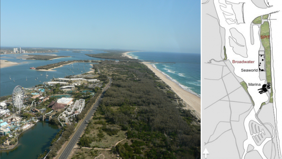 Development Versus Coastal Protection: The Gold Coast Case