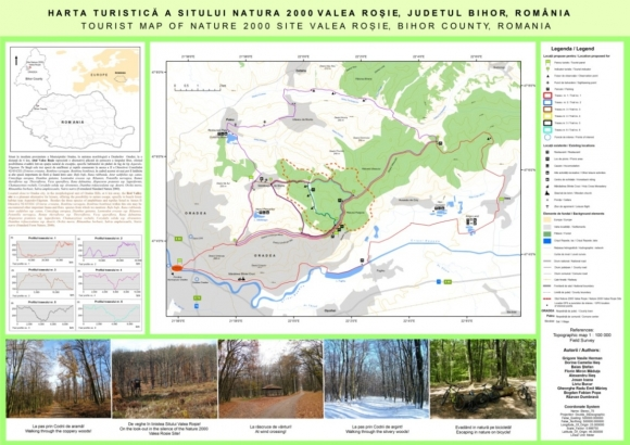 Tourism And Biodiversity In Natura 2000 Sites Case Study Natura