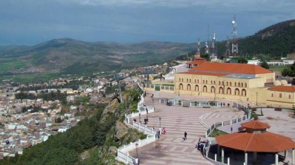 Le parc national de Tlemcen (Algérie) : un potentiel touristique  sous-exploité