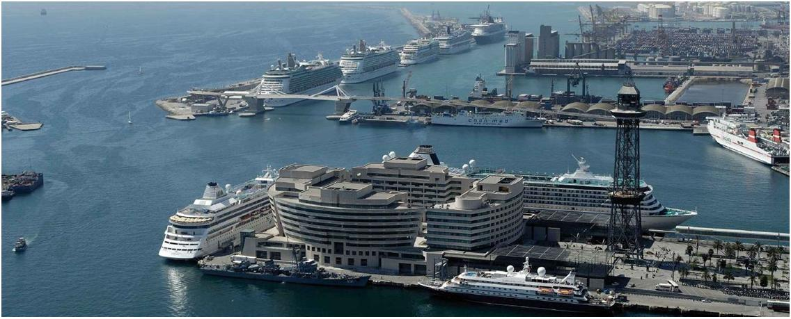 Convergence Ville De Marseille