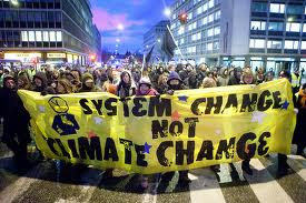 Climate Justice Now, 2010
