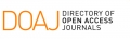Logo DOAJ (Directory of Open Access Journals)