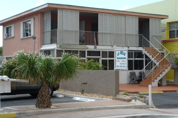 La Belle Motel Oconomowoc Wi