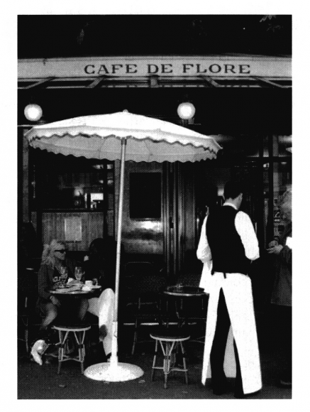 Cafe Les Lilas  Avenue Victor Hugo  Dijon France
