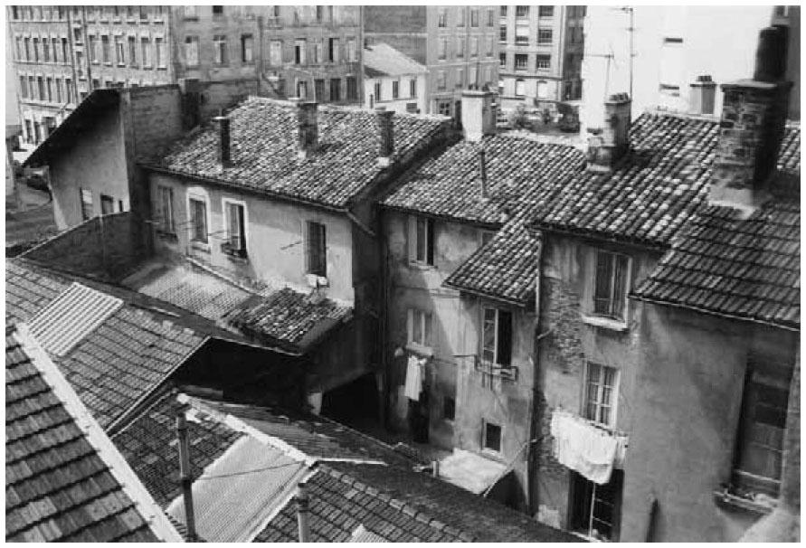 La cristallisation des dispositions d urbanisme organisée par l