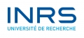 Logo Institut national de la recherche scientifique