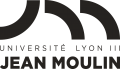 Logo Université Jean Moulin - Lyon 3