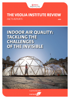 Facts Reports Special Issue 21 | Indoor air quality: tackling the challenges of the invisible