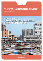 Facts Reports Special Issue 22 | Water, Waste & Energy: Prospects for essential services in Africa
