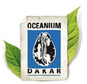 Figure 1: The Oceanium Logo