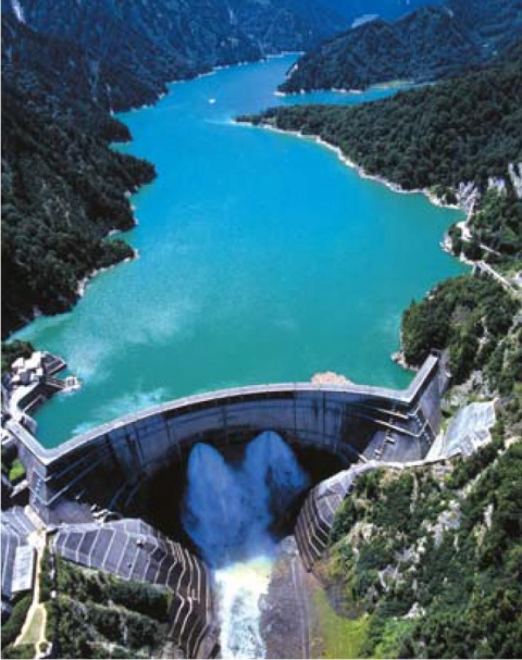 The environmental and social acceptability of dams