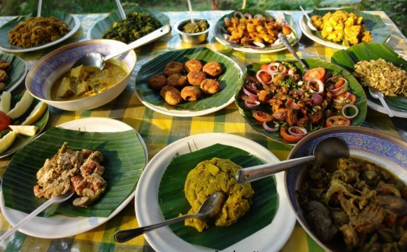 food habits of bangladesh