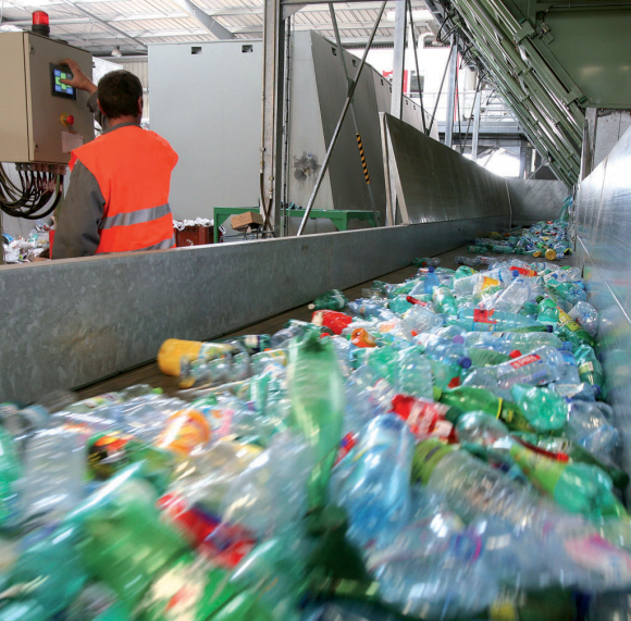 Plastics recycling worldwide: current overview and desirable changes