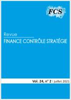 FCS couverture vol 24, n°2