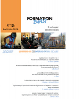 Une Formation Emploi 126