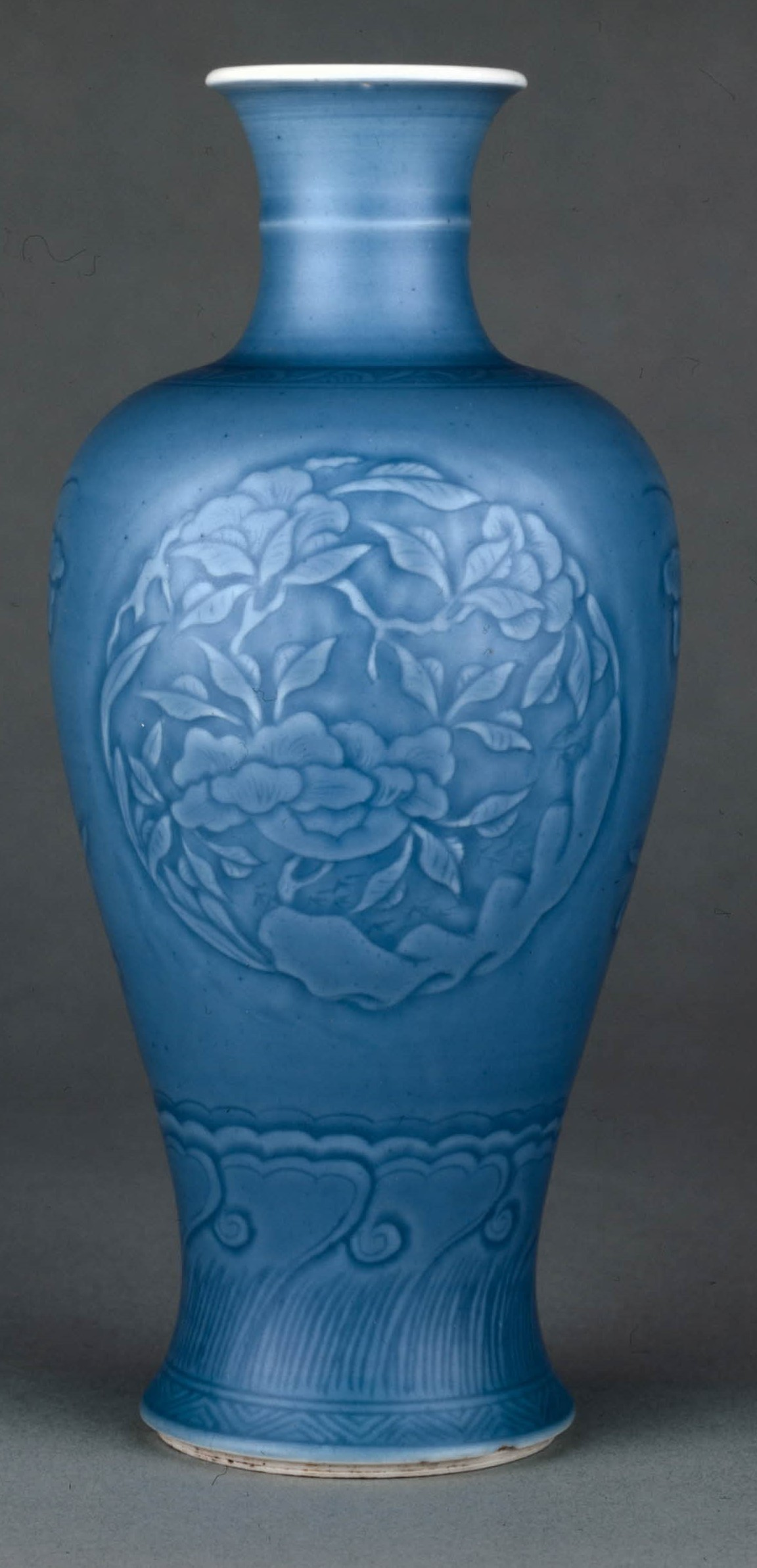 True or False? Defining the Fake in Chinese Porcelain