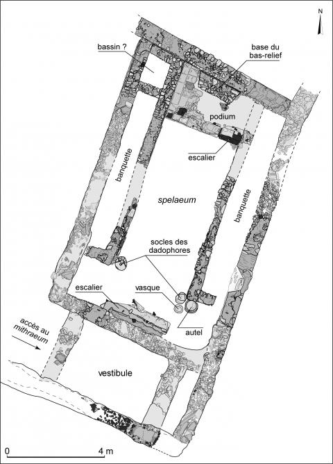 Quatre bases datant