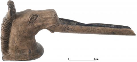 Fig.18 – Le cheval-becverseur