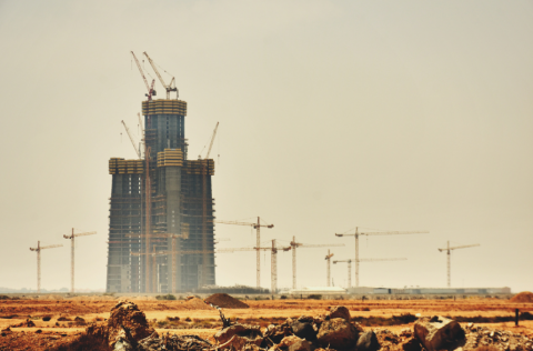 Figure 1 : The Jeddah Tower