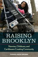 Couverture Raising Brooklyn