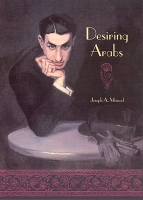 Couverture Desiring Arabs