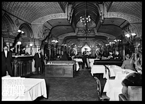 Restaurant Boulevard Albert Er Saint Nazaire