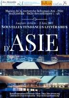 Nouvelles Tendances Littéraires d'Asie