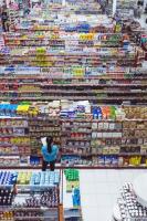 Visualizing Consumer Culture