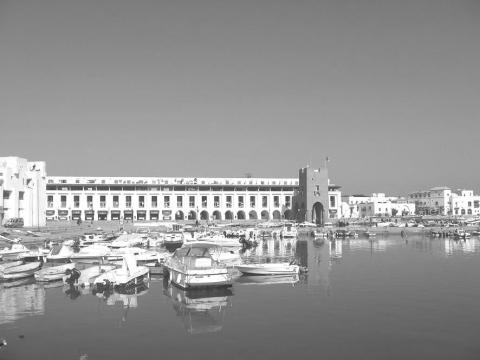 Photo 4: Complexe touristique Sidi Fredj