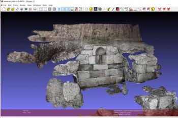 Imagerie numérique et patrimoine culturel : enjeux scientifiques et opérationnels