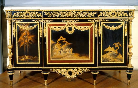 Patrimoine mobilier : entre colonialisme et orientalisme