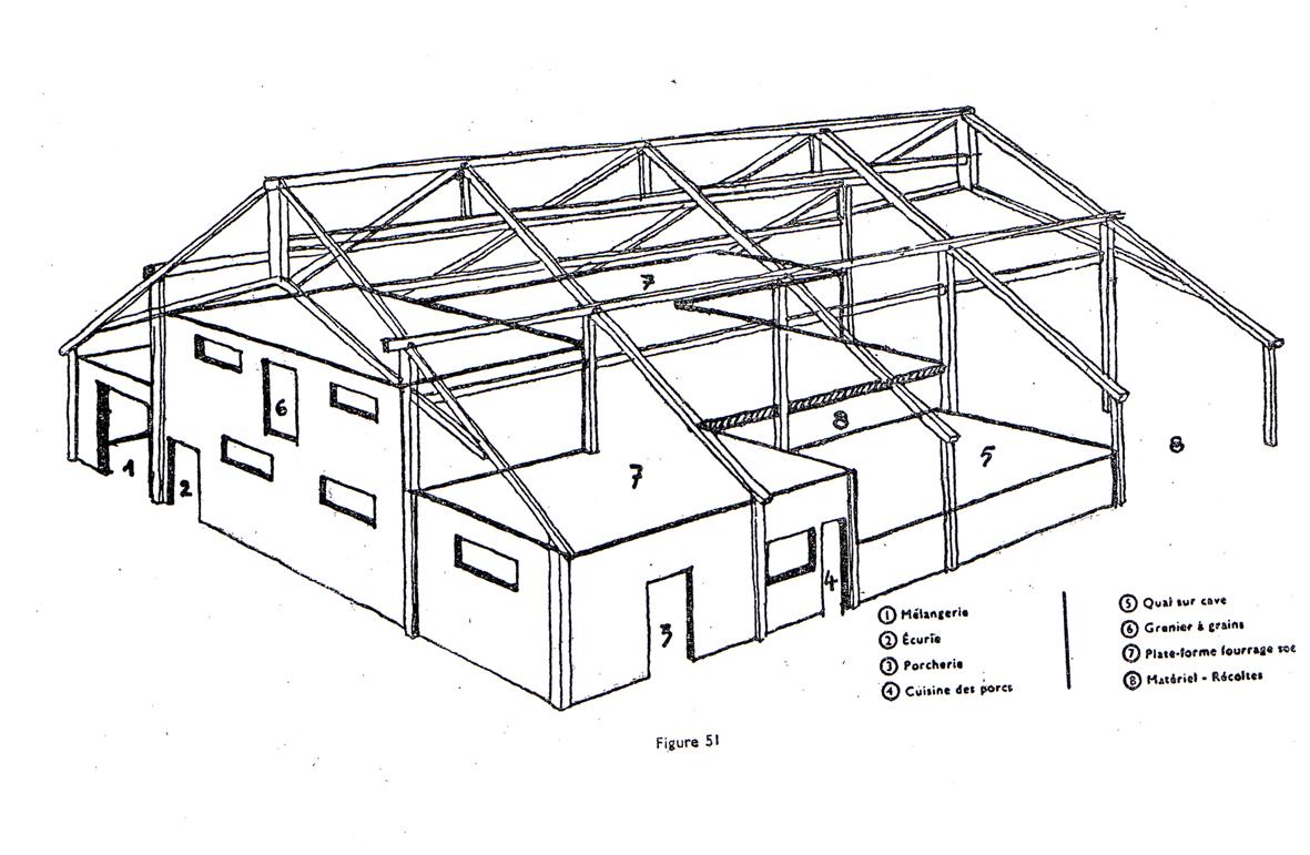 plan poulailler industriel pdf