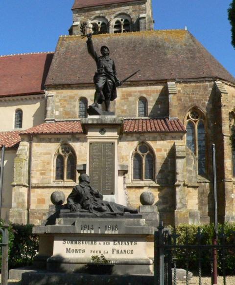 Des Monuments Aux Morts Entre Laïcité Et Ferveur Religieuse