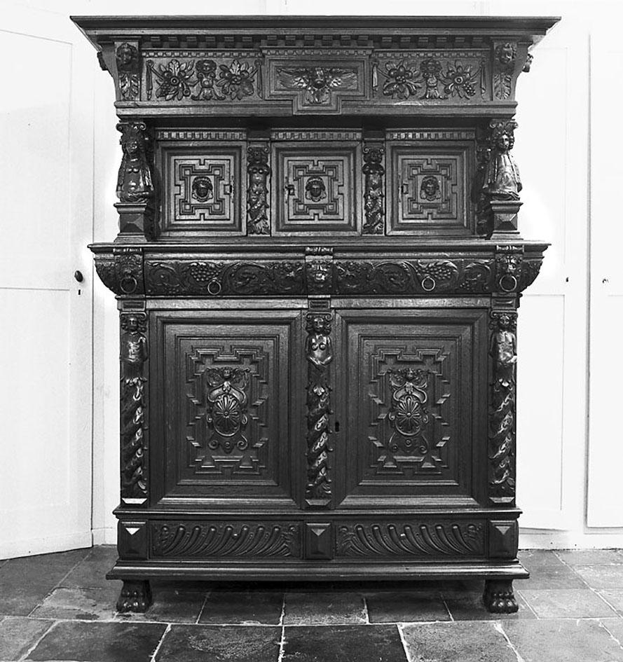 Meuble Ancien Style Henri 4 le mobilier domestique à lille au xviie siècle