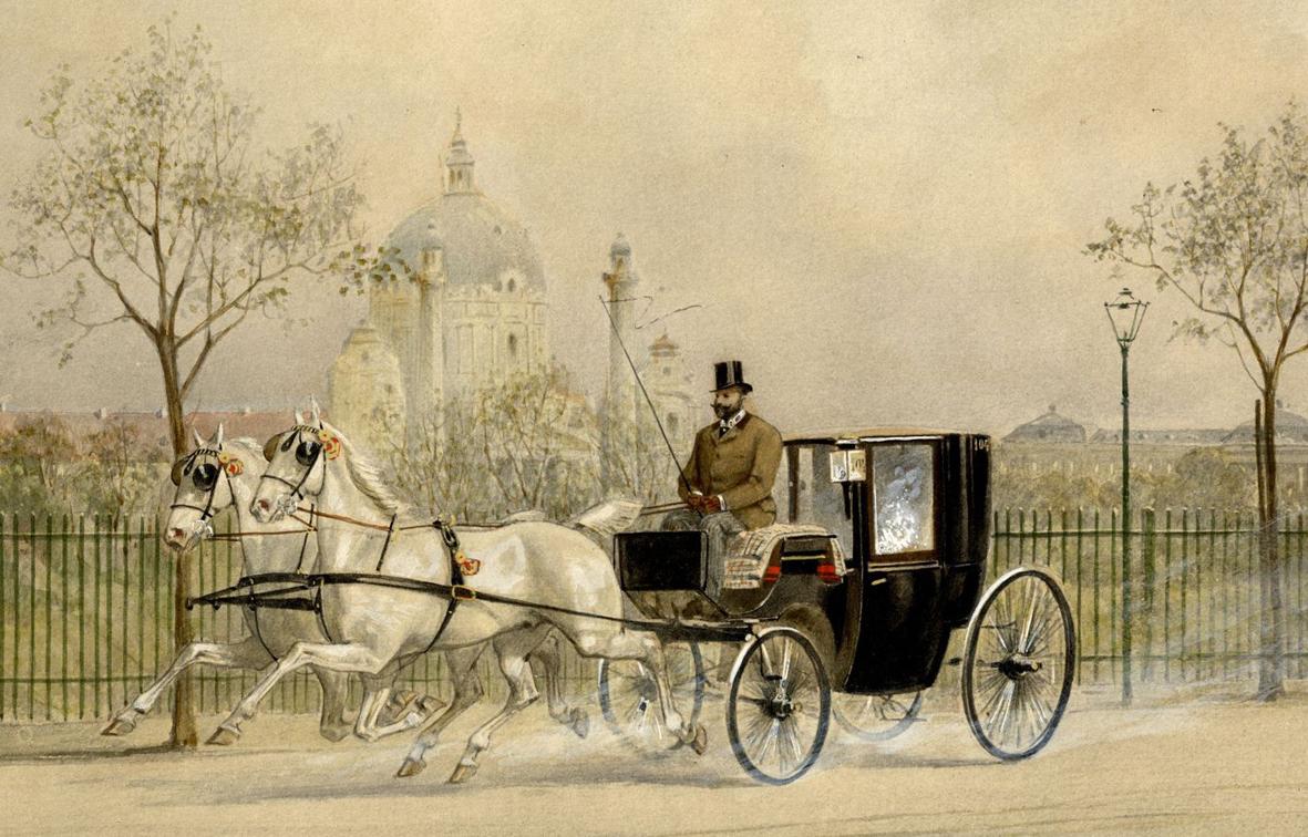 Histoirique Des Voitures Mercedes