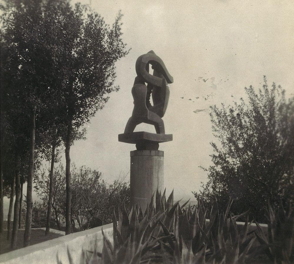 Réinventer la sculpture de jardin. Autour de l\'Exposition ...
