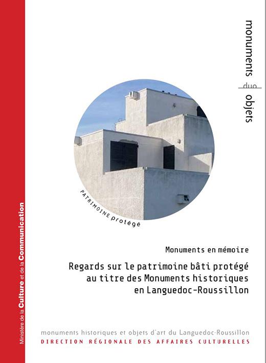 Chargé De La Protection Des Monuments Historiques Un