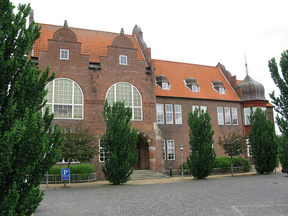 Architecture and Nation  The Schleswig Example, in