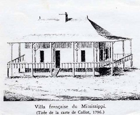 Maisons De Maitre Et Habitations Coloniales Dans Les Anciens Territoires Francais De L Amerique Tropicale
